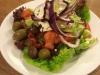 græsksalat